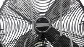 Table fan Royalty Free Stock Images