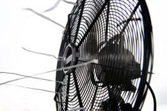 Table fan Stock Photography