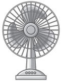 Table fan Royalty Free Stock Image