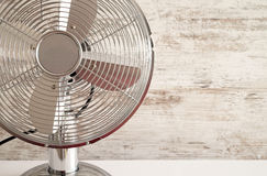Table Fan Royalty Free Stock Photos