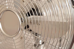 Table Fan Stock Photos