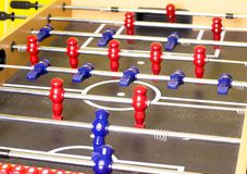 Table football Stock Photos