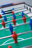 Table Football Stock Photography