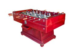 Free Table Football Stock Photo - 8796730