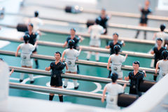 Table Football Royalty Free Stock Images