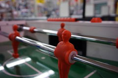 Table football Royalty Free Stock Photography