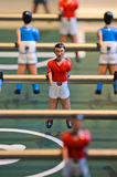 Table football Stock Photo