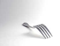Table fork Royalty Free Stock Photography