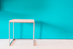 Table furnitures Stock Photography