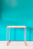 Table furnitures Stock Images