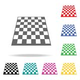 Table game board chess. Element of sport multi colored icon for mobile concept and web apps. Icon for website design and developme. Nt, app development. Premium Stock Images