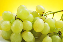 Table grapes Stock Image