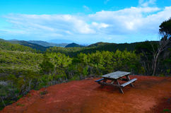 Table (Great Barrier Island) Royalty Free Stock Photography
