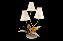 Table-lamp Royalty Free Stock Image