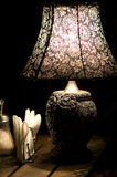 Table lamp Stock Images