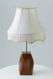 Table lamp Stock Photography