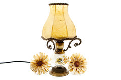 Table lamp Royalty Free Stock Photos