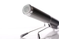 Table microphone Stock Photos