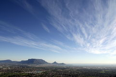Table Mountain Stock Photos