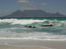 Free Table Mountain Royalty Free Stock Photo - 195675