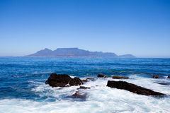 Table mountain Stock Images