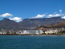 Table Mountain Stock Image