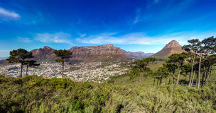 Table Mountain Stock Image