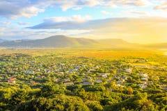 Table Mountain National Park Stock Photos