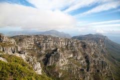 Table Mountain Stock Photography
