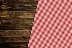 Table napkin Stock Photography