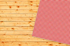 Table napkin Royalty Free Stock Images