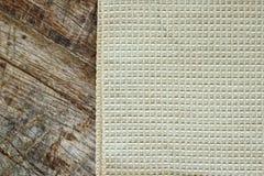 Table napkin Royalty Free Stock Photo