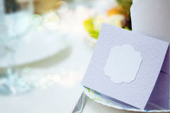 Table Note Stock Images