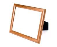 Table photo frame Stock Photos