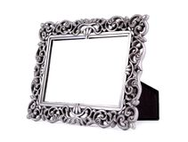 Table photo frame Royalty Free Stock Image