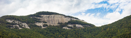 Table Rock State Park Royalty Free Stock Images