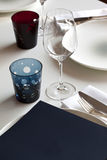 Table set Stock Photos