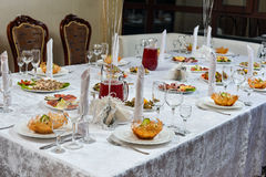 Table setting in restaurant Royalty Free Stock Photography & Greek table setting stock image. Image of food greece - 11137431