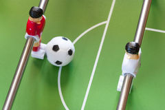 Table soccer Stock Photos