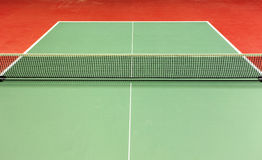Table - Table tennis Stock Photography