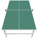 Table for table tennis Stock Photo