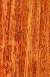 Table of teak wood Stock Photo