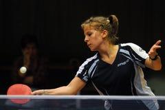 Table tennis Royalty Free Stock Photo