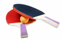 Free Table Tennis Stock Image - 21354731