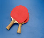 Table tennis Royalty Free Stock Photography