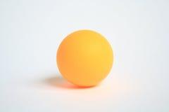 Table tennis ball. On white background Stock Photo