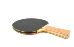Table tennis bat Royalty Free Stock Photography