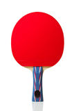 Table tennis bat Stock Images