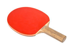 Table tennis equipment Royalty Free Stock Image