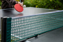 Table tennis Royalty Free Stock Photo